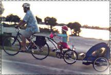 Cycling / by CaroLyn Jimenez