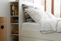 Lovely storage ideas ^^