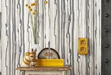 Natural Wall coverings and wallpapers
