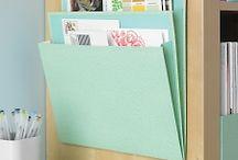 Spring Organizing Tips