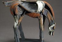 GFHS Sculpture / by Karen Mars