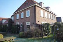 Huis te koop Groesbeek - Bredeweg / Heerlijk huis zoekt fijne bewoners.