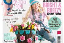 Revistas Crochet / Crochet magazine