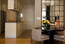 Interior Residence