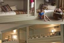 Inspire: Kids' Rooms