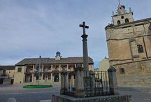 Torrelaguna, Madrid / Guía de Torrelaguna, qué ver y hacer, fiestas y gastronomía tradicional o cómo llegar, toda la información para que planifiques tu visita a la localidad. http://bit.ly/1jDz0or