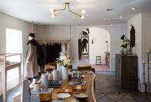 Shops we love / by Miles & Miles