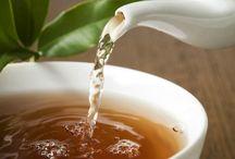 Medicinal Tea Time