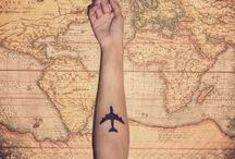 traveling *-* / Viaggi