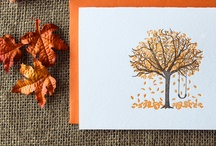 Inspiration - Trees / by Diana Phillips