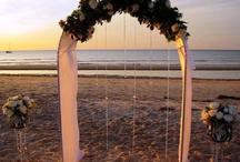 Wedding Venues - Semaphore Beach Adelaide