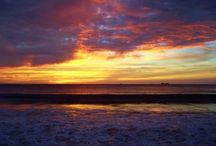 Costa Rica Sunsets / Costa Rica Sunsets