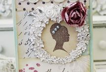 Cards / by Jacqueline Chimes