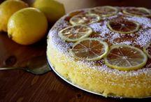 Just Desserts / by Kristen McParland