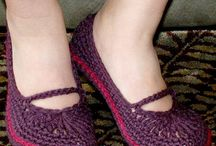 Crochet For My Feets! / by Melinda M