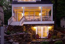 Casas de mis sueños