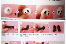 Panda vilt 2