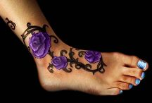 Tattoo ideas / by Melissa Copeland