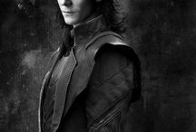 Tom Hiddleston / by April Perry
