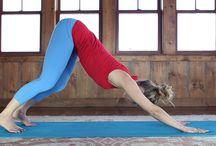 A - Z: Katonah Yoga