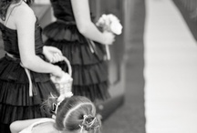 Photojournalistic-wedding pics / by Stacey B