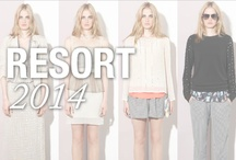 Resort 2014 /   / by Nicole Miller