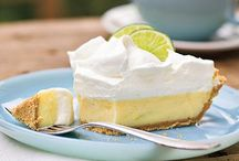 Key Lime / Key Lime Sweets