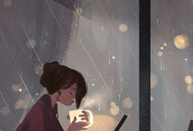 Dear solitude
