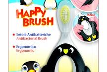 antibacterial toothbrush