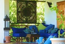 shaggy caribbean style