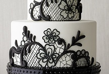Black and White / Black and white event and home décor. / by Jamie Austin
