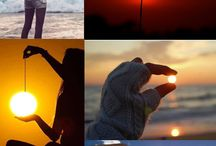 Sunset pictures