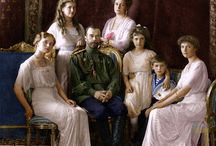 Romanovs / Russland