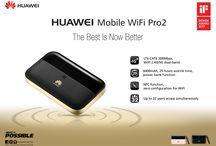 Huawei E5885 E5885Ls-93a Mobile WiFi 2 Pro