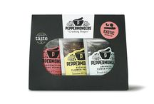 Peppermongers / The very best in gourmet pepper sourced from around world