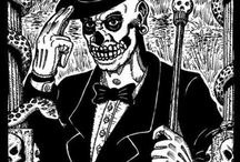 Who do Voodoo