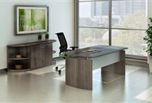 Popular Office Furniture 2018 / Check out the hottest office desks, conference tables, and reception stations trending in 2018.