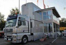 Mega Campers