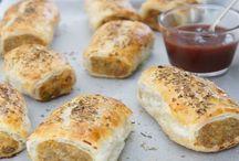 home made sausages/rolls frankfurt/grinder recipes