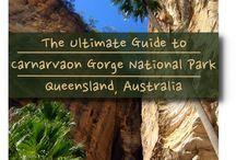 Aussie trips