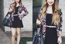 fashionista ♥
