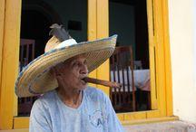 Cuba / A taste of Cuba!
