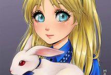 Disney anime
