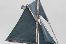Model Yachts