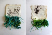 Assemblage/mixed media
