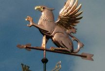 Weathervane / by Cindy Goode