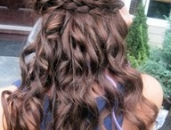 Hair / by Kayla Cleveland