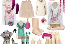 Clothing - Polyvore / by Kristi