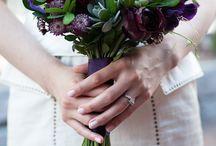 Ślub Na Fioletowo