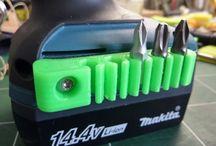 3D Print Hacks